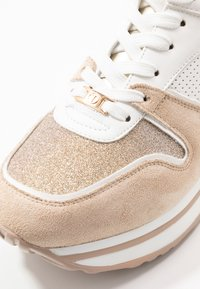 Tata Italia - Sneakers - gold - 2