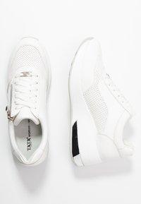 Tata Italia - Joggesko - white - 3