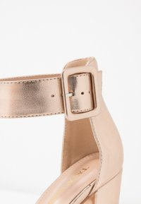 Tata Italia - High heeled sandals - rosegold - 2