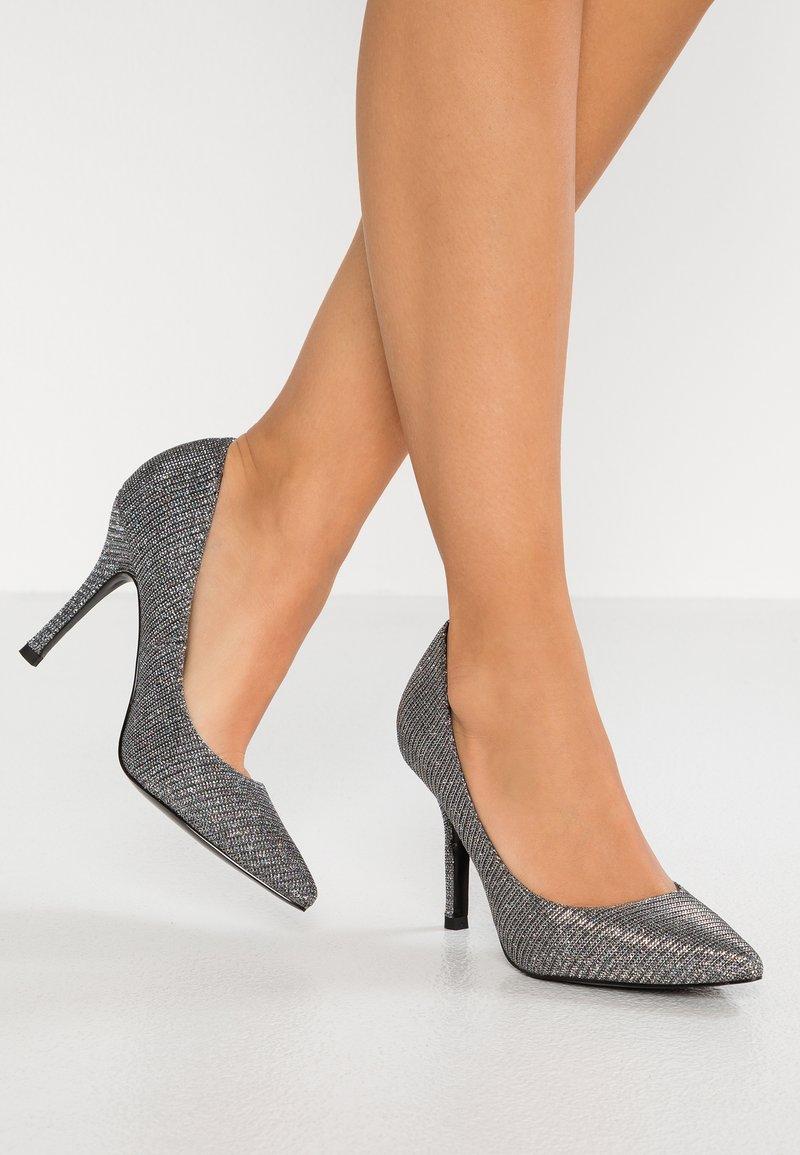 Tata Italia - High Heel Pumps - silver