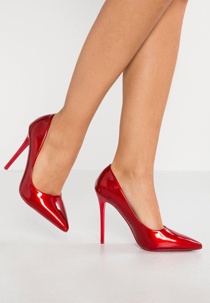 Tata Italia - High Heel Pumps - red