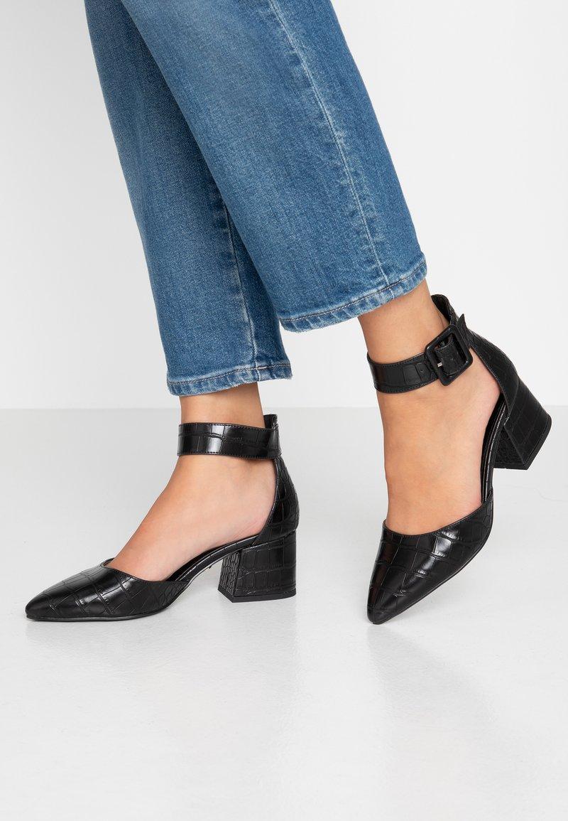 Tata Italia - Classic heels - black