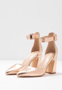Tata Italia - High heels - champagne - 4