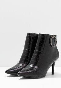 Tata Italia - Ankle boots - black - 4