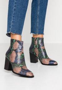Tata Italia - Ankle boots - green - 0
