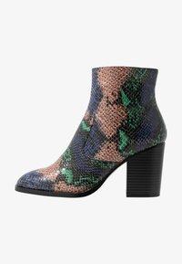 Tata Italia - Ankle boots - green - 1