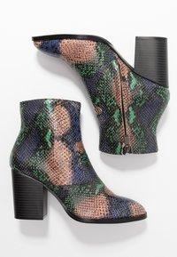 Tata Italia - Ankle boots - green - 3