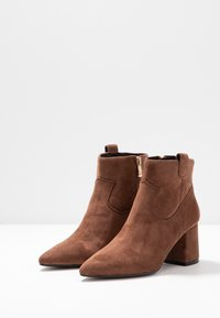 Tata Italia - Ankle boots - brown - 4