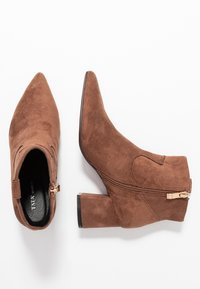 Tata Italia - Ankle boots - brown - 3