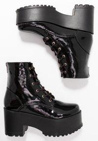 Tata Italia - High Heel Stiefelette - black - 3
