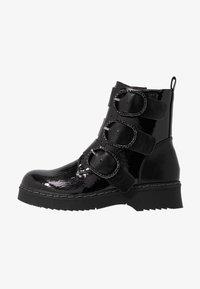 Tata Italia - Kotníkové boty - black - 1