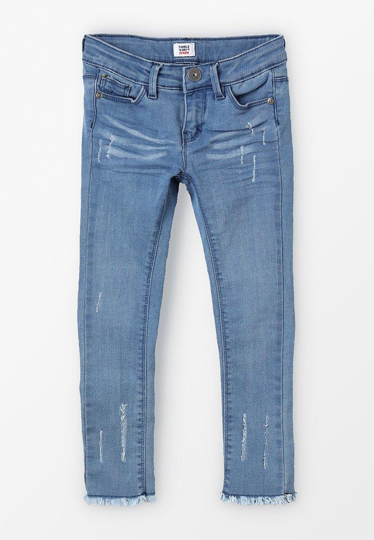 Tumble 'n dry - PEARL - Jeans Skinny Fit - denim light used
