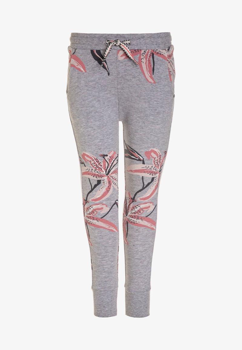 Tumble 'n dry - CAILAN - Pantalones deportivos - grey melange