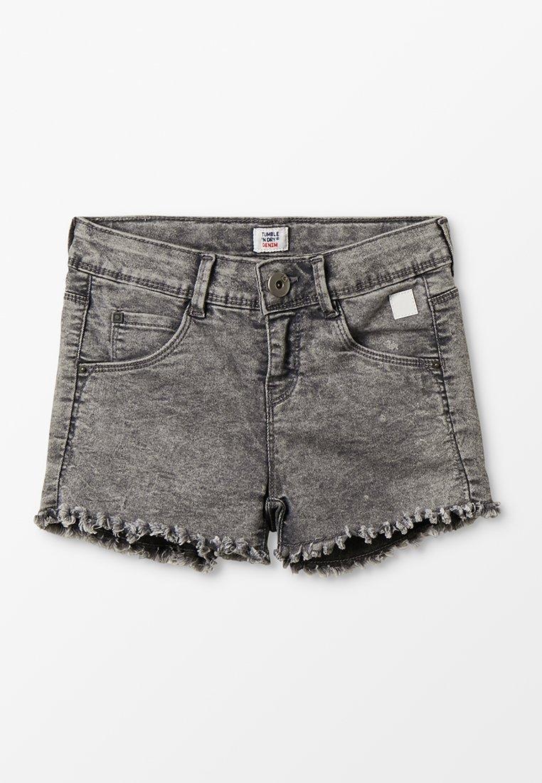 Tumble 'n dry - BESSE - Denim shorts - denim grey