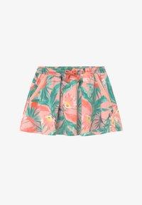 Tumble 'n dry - LIF - A-line skirt - chintz rose - 2