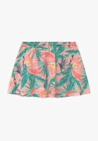 Tumble 'n dry - LIF - A-line skirt - chintz rose - 1