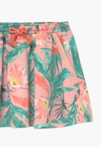 Tumble 'n dry - LIF - A-line skirt - chintz rose - 3