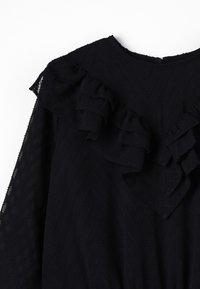 Tumble 'n dry - WILANI - Cocktailkleid/festliches Kleid - deep black - 2