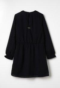 Tumble 'n dry - WILANI - Cocktailkleid/festliches Kleid - deep black - 1