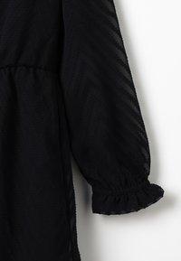 Tumble 'n dry - WILANI - Cocktailkleid/festliches Kleid - deep black - 3