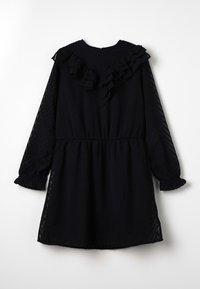 Tumble 'n dry - WILANI - Cocktailkleid/festliches Kleid - deep black - 0