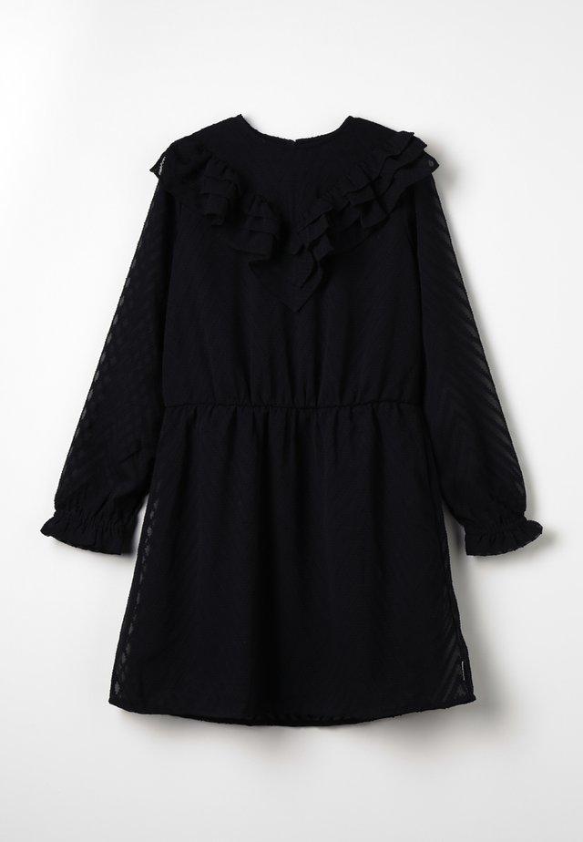 WILANI - Cocktail dress / Party dress - deep black