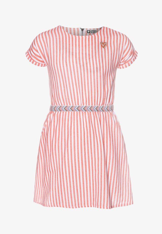 LIVELY - Day dress - nasturtium