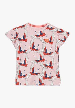 MICAL  - T-shirts med print - peachskin