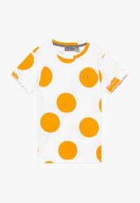 Tumble 'n dry - LIDA - T-shirt print - paper white - 0