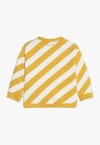 Tumble 'n dry - JONNE BABY - Mikina - yolk yellow - 1