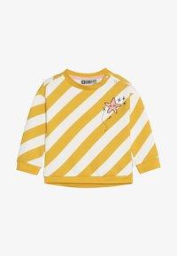 Tumble 'n dry - JONNE BABY - Mikina - yolk yellow - 3