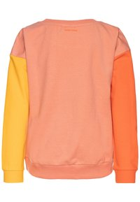 Tumble 'n dry - LEANA - Sweater - burnt coral - 1