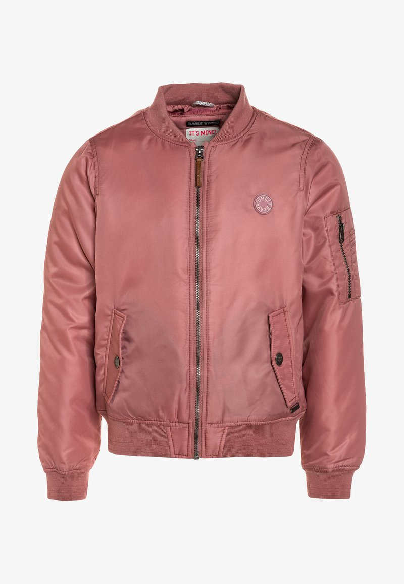 Tumble 'n dry - WILLOW - Winter jacket - dusty rose