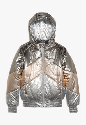 ILVA - Zimní bunda - copper