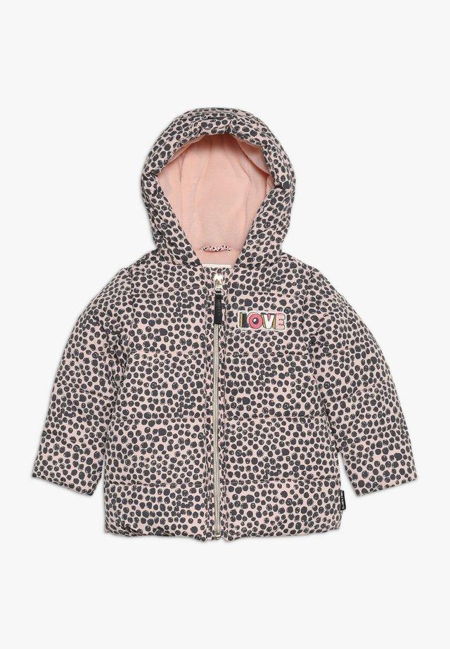 JOORTJE BABY - Winter jacket - peach melba