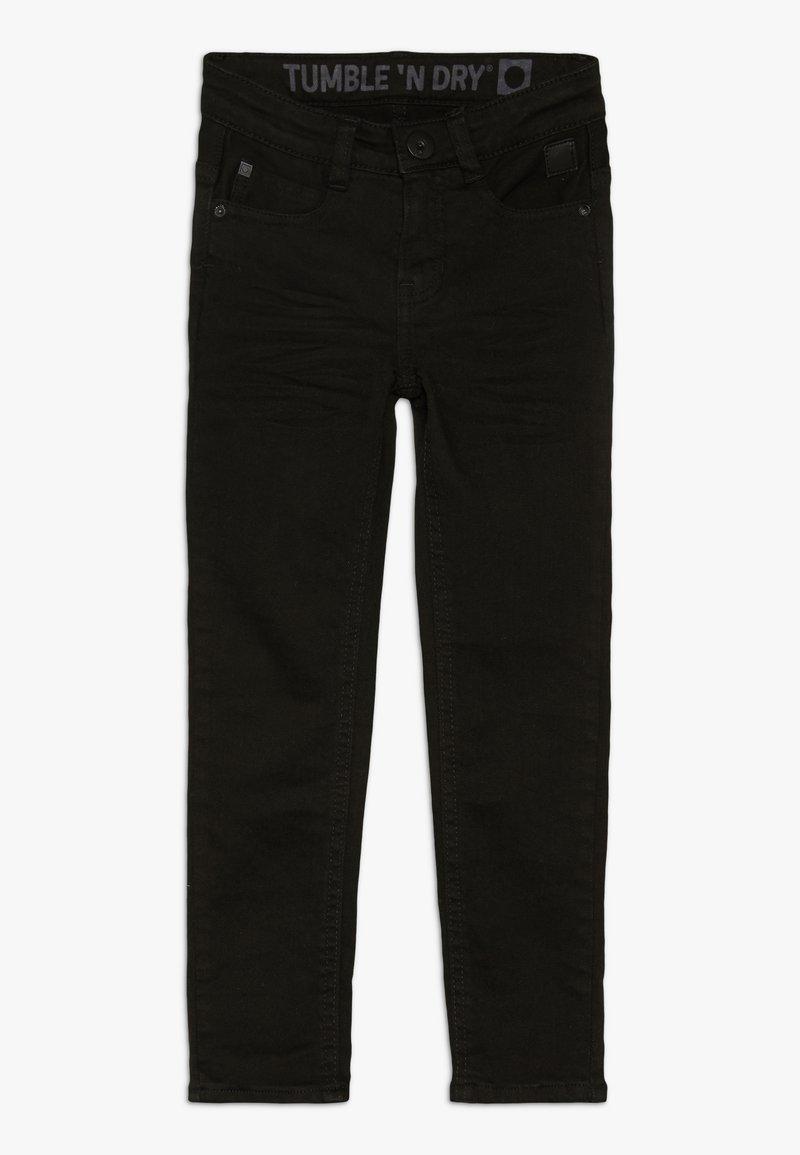 Tumble 'n dry - FRANC - Jean slim - deep black