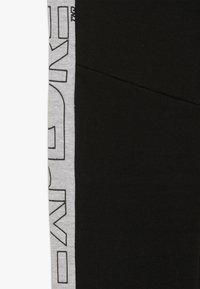 Tumble 'n dry - HEDEON - Trainingsbroek - deep black - 3
