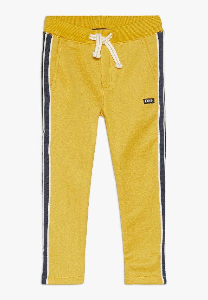 Tumble 'n dry - SEGER BABY - Teplákové kalhoty - golden rod