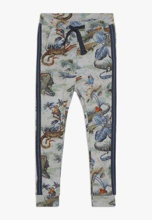 WALCOTT - Teplákové kalhoty - grey