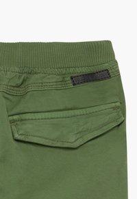Tumble 'n dry - GERMALDO - Cargo trousers - vineyard green - 3