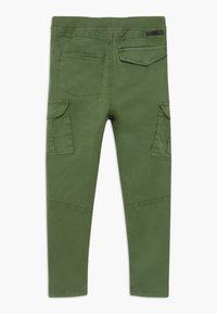 Tumble 'n dry - GERMALDO - Cargo trousers - vineyard green - 1