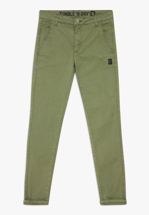 GUSTAVO - Chino - vineyard green