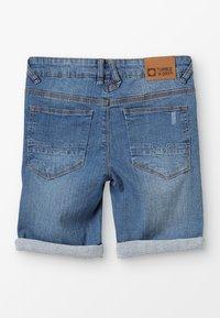 Tumble 'n dry - FILIO - Shorts di jeans - light blue denim - 1