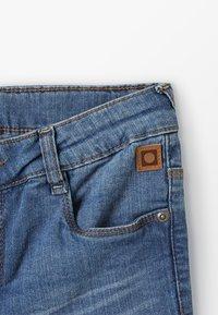 Tumble 'n dry - FILIO - Shorts di jeans - light blue denim - 4