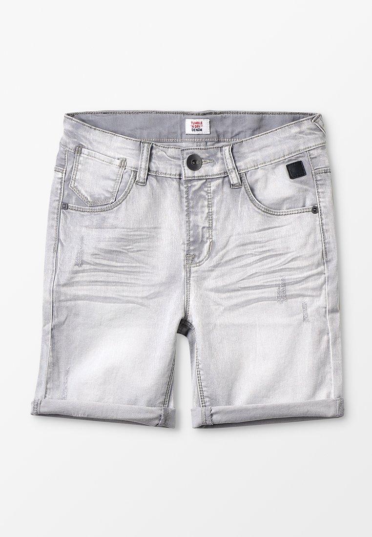 Tumble 'n dry - FENZO - Denim shorts - denim grey