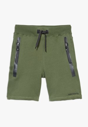 GYTS - Trainingsbroek - vineyard green