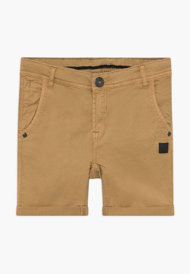 GRANSON - Shorts - prairie sand