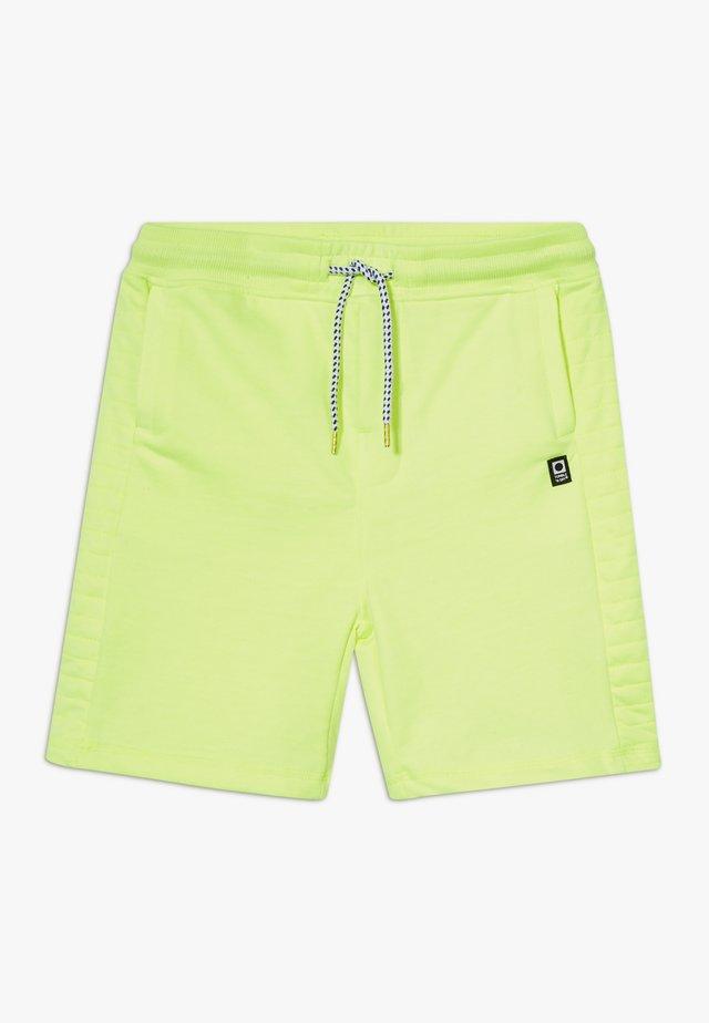 GALDO - Shortsit - safety yellow