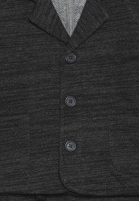 Tumble 'n dry - SAVIAN SJENKI SET - Oblek - anthracite - 4