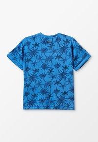 Tumble 'n dry - DAZIN - Print T-shirt - blue - 1
